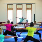 4. Yogafestival in Fulda – Festival-Tickets zu gewinnen!