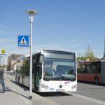 NVV bietet ab 20. April mehr Platz in Bus und Bahn