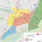 Etliche neue Einbahnstraßen während des Hessentags – Ab heute neue Verkehrsführung in Bad Hersfeld!