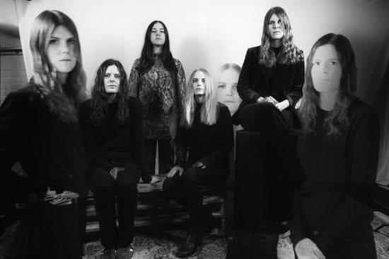 MaidaVale: Schwedische Psychedelic und Experimental Band