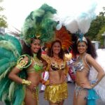 Samba-Feeling in Bad Wildungen!