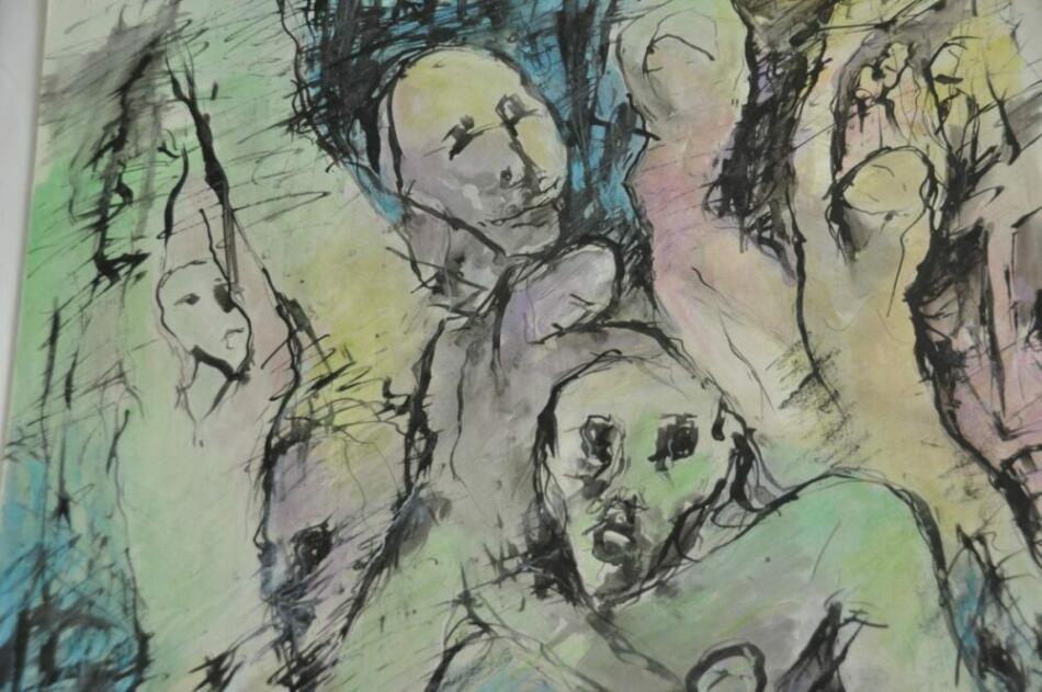 Wewelsburg Ausstellung: Unvergessen