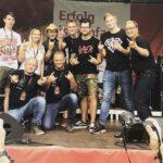 Broken Resistance: Gewinner beim Rock am Stück Bandcontest 2019