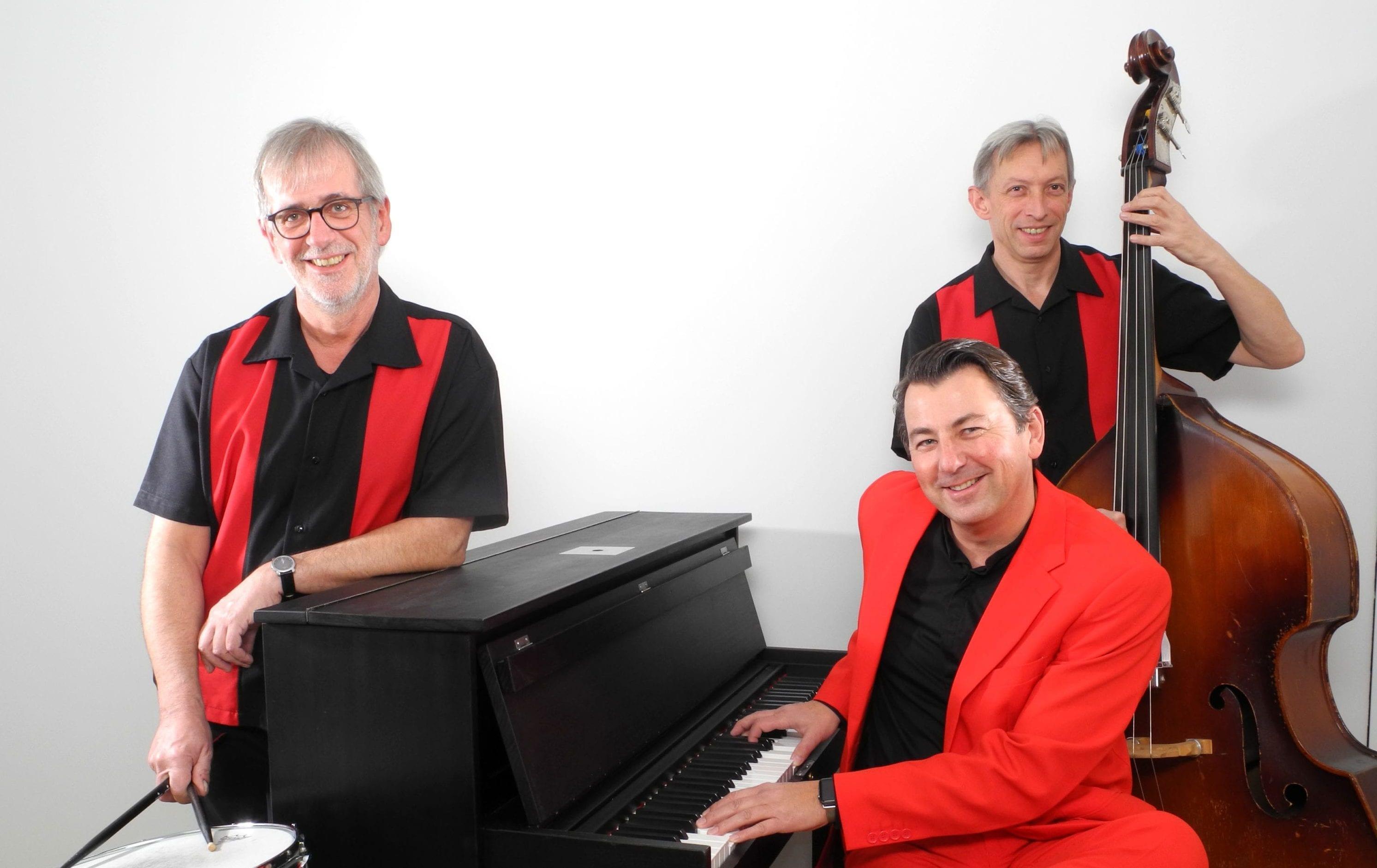 Jerry Ree Lewis Trio 02