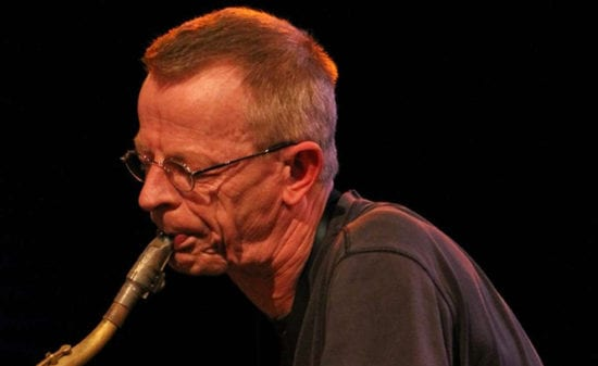 Jazz im Torhaus: Matthias Schubert kommt nach Bad Hersfeld!