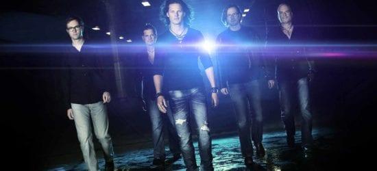 Bon Jovi-Tribute-Band Bounce im Bürgerhaus Borken