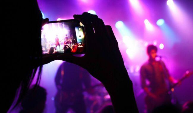 Partys, Konzerte, Theater, Live-Streams, etc. - Jede Menge Tipps für aktuelle Veranstaltungen heute, morgen, am Wochenende!