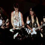 Scorpions rockten Fulda