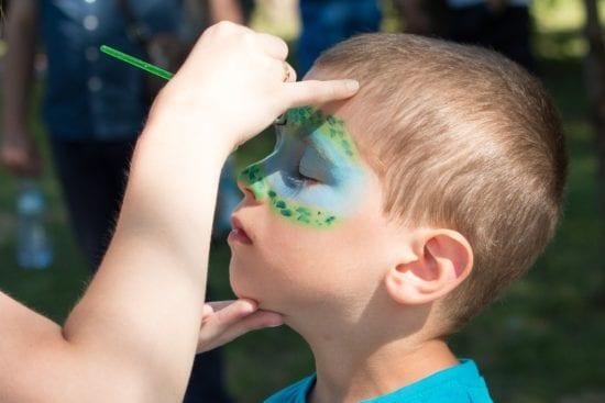 Kinder- und Familienfest 2019 - Fritzlar bietet volles Programm für die ganze Familie!