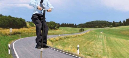 Der NVV bietet Alternativen zum PKW