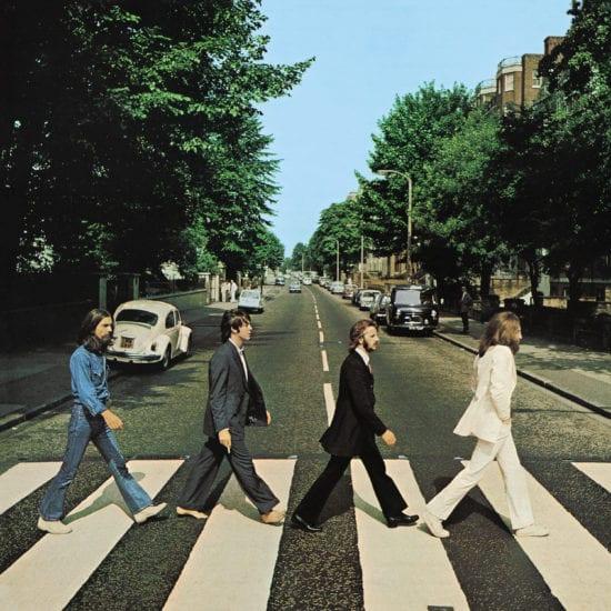 Die Beatles kehren zurück zur Abbey Road! - Mit Speziellen Jubiläums-Veröffentlichungen!