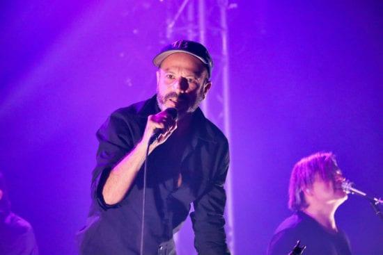 Selig in Kassel - Live im Kulturzelt Kassel