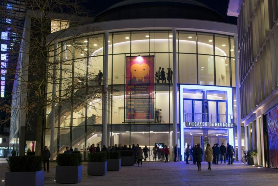 Das kommende Programm im Theater Paderborn