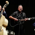 Hello, we're The Cashbags – The Johnny Cash Show in Holzminden