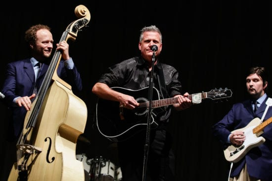 Johnny Cash lebt! The Cashbags in Bad Arolsen