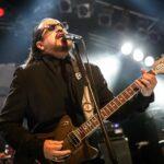Ww präsentiert die Chicano-Rocker Tito & Tarantula im KFZ Marburg