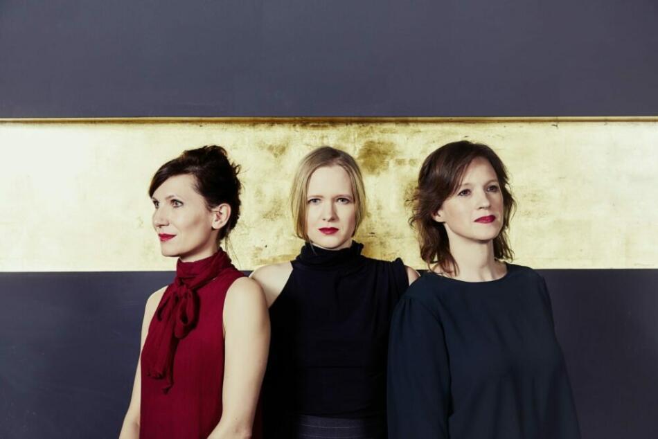 Boulanger Trio CR Steven Haberland II