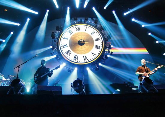 40 Jahre The Wall - Brit Floyd in der Stadthalle Kassel