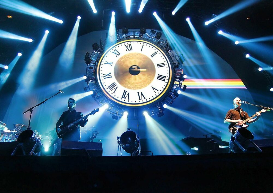 Brit Floyd Live 3