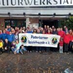 Der 19. Paderborner Spieletag in der Kulturwerkstatt