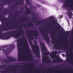 Deep Purple-Drummer Ian Paice in Bebra: Besser als das Original?