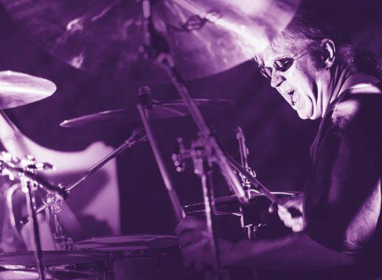 Deep Purple waren selten besser: Ian Paice & Purpendicular im Kasseler Theaterstübchen