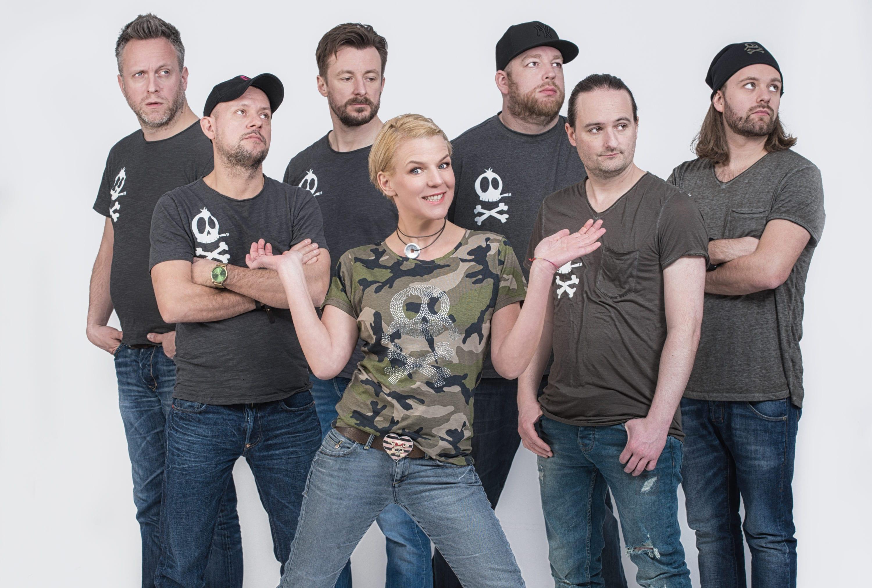 Pressefoto 5 Mirja Boes Auf Wiedersehen HALLO Copyrhight by Lars Laion