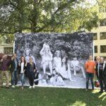 50 Jahre Woodstock: Open Air-Fotoausstellung in Paderborn