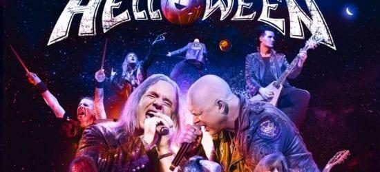 Helloween – United Alive in Madrid (Nuclear Blast)