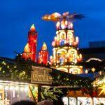 Genuss mit regionalem Schwerpunkt auf dem Fuldaer Weihnachtsmarkt