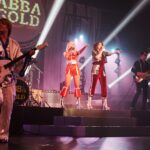 ABBA Gold: Knowing You – Knowing Me-Tour