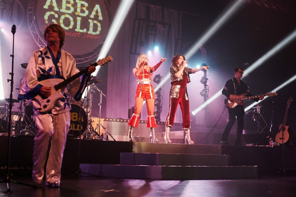 Abba Gold bringt die schwedische Legende nach Fulda | (c) ABBA GOLD