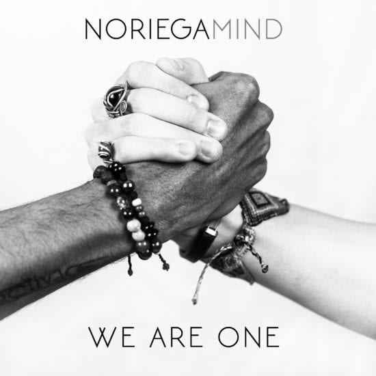 Noriega Mind - We Are One (Eigenvertrieb)