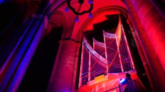 Atmosphäre pur bei der 14. Marburg b(u)y Night!