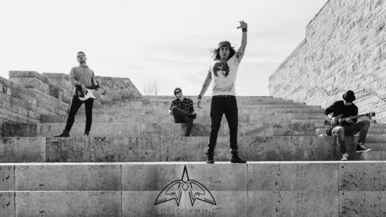 John Diva & The Rockets Of Love kommen nach Schrecksbach