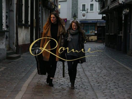Romie-Pressefoto