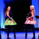 Celtic Rhythms in der Stadthalle Warburg