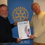 """10. Büchermarkt """"Leser für Leser"""" des Rotary Club Warburg steht bevor!"""