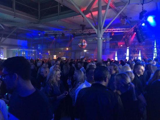 9. After Work Party 2019: Ein Autohaus wird zur Party-Location