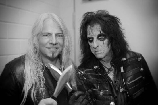 Rock meets Classic in der Jahrhunderthalle Frankfurt ABGESAGT!