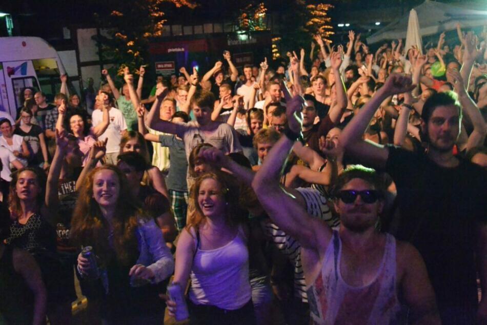 Korbacher Altstadt-Kulturfest - der Termin für 2020 steht schon fest!