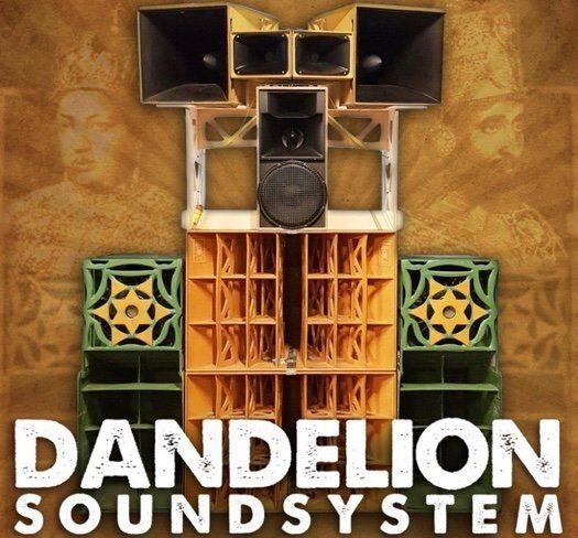 Dandelion Soundsystem