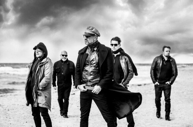 Wird im Wolfhagener Kulturzelt 2021 auftreten: die deutsche Rockband Eisbrecher