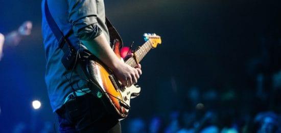 Kostenlose Werbung für Konzerte!