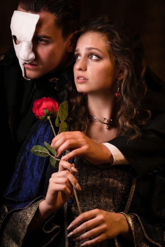 Das Phantom der Oper in Holzminden!