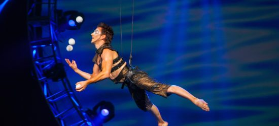 Atemberaubend artistisch – der Circus Flic Flac in Kassel!