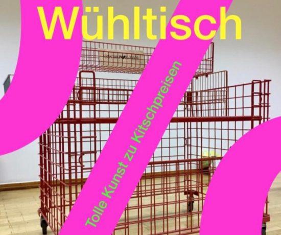 Thank God it's Friday - Willies Wochenend-Tipps für Kassel (6. bis 8.12.2020)!