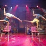 Circus Mother Africa – die Generalprobe in der Eventwerkstatt Wetzlar!