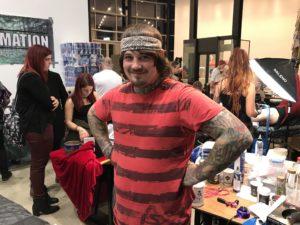 Tattoomenta 2019 -Gabor