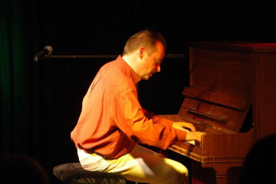 Swing when you're winning: Das Kukulenz Trio in Paderborn!